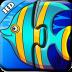儿童识字之海洋动物拼图