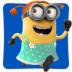 卑鄙的我:胶囊快跑 内购无限金币版 Despicable Me: Minion Rush V1.4.0m