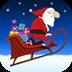 圣誕老人沖刺  Santa's Xmas Dash