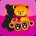 儿童益智教育-配对物品2-icon