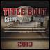 拳坛经理 2013 Title Bout Boxing 2013