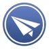 蓝信-icon