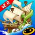 永恒之海的海盜  Pirates of Everseas