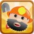 手机挖矿-icon