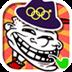 鍙蹭笂鏈�鎶撶媯鐨勬父鎴忥細鍧戠埞鍐ゥ浼�  Crazy Me - Winter Games 2014