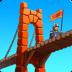 桥梁构造者:中世纪 Bridge Constructor Medieval V1.2