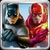 铦欒潬渚犱笌闂數渚狅細鑻遍泟璺戦叿  Batman & The Flash: Hero Run
