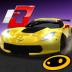 强力竞速赛  Racing Rivals-icon