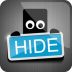 来往隐藏器-icon