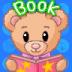 贝贝熊儿童有声故事-icon