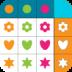 儿童益智教育-格子游戏1-icon