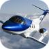 飞行航线模拟