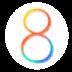 苹果锁屏通知-icon