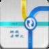 地铁去哪儿-icon