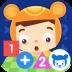 熊孩子魔力数学-icon