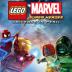 乐高漫威超级英雄 修改版 LEGO Marvel Super Heroes