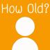 我看起来几岁 How Old Do I Look