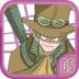 漫游枪手 Wild Guns Pirates -icon