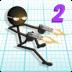 鐏煷浜烘灙鎴�2鏃犻檺閲戝竵鐗� Gun Fu: Stickman 2