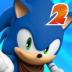 索尼克2:爆炸无限金币版 Sonic Dash 2: Sonic Boom-icon