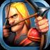 弓箭对决 Archers Clash-icon