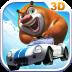 熊出没之3D赛车 九游版