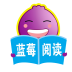 蓝莓阅读-icon