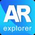 AR浏览器-icon