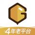 金蜂财富-icon