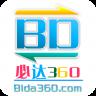 必达360-icon