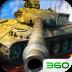 坦克警戒-红警 360版