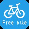 免费单车共享-icon