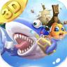 游悠悠捕鱼3D-icon