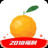 甜橙阅读-icon