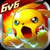 精灵究极进化 九游版-icon