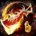 烈焰龙城-复古76 九游版