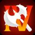 永恒战士4 九游版-icon