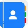 通讯录导入-icon