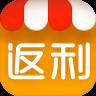 趣返利-icon