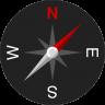 户外指南针-icon
