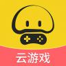 蘑菇云游-icon
