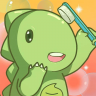 Xrush-我爱刷牙-icon