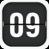 时钟桌面-icon
