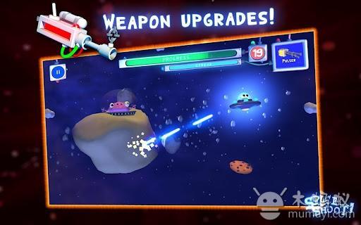 太空外星射手 Space Shoot V1.1