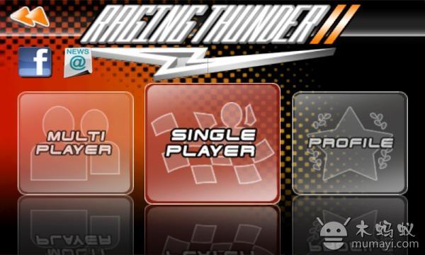 雷电风暴2高清版 Raging Thunder 2 HD V