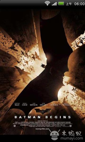 蝙蝠侠系列电影作品70年代至今集合海报剧照 v2.00