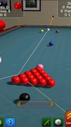 3D桌球 Pool Break Pro V2.5.5