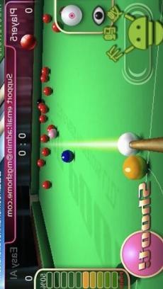 顶级3D台球2 3D Pool Master 2 V1.33