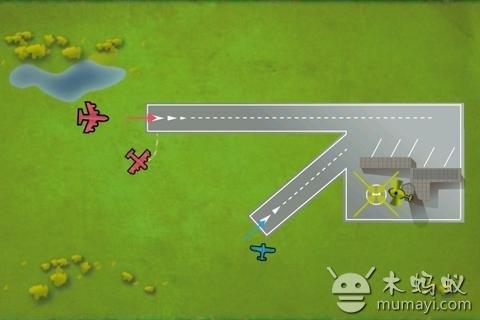空中管制 Air Control HD V3.31