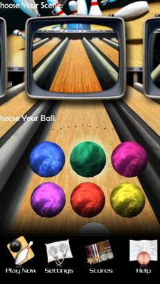 三维保龄球 3D Bowling V2.7